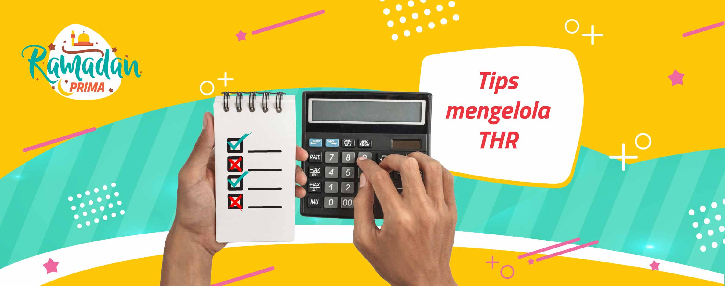 Tips Mengelola THR