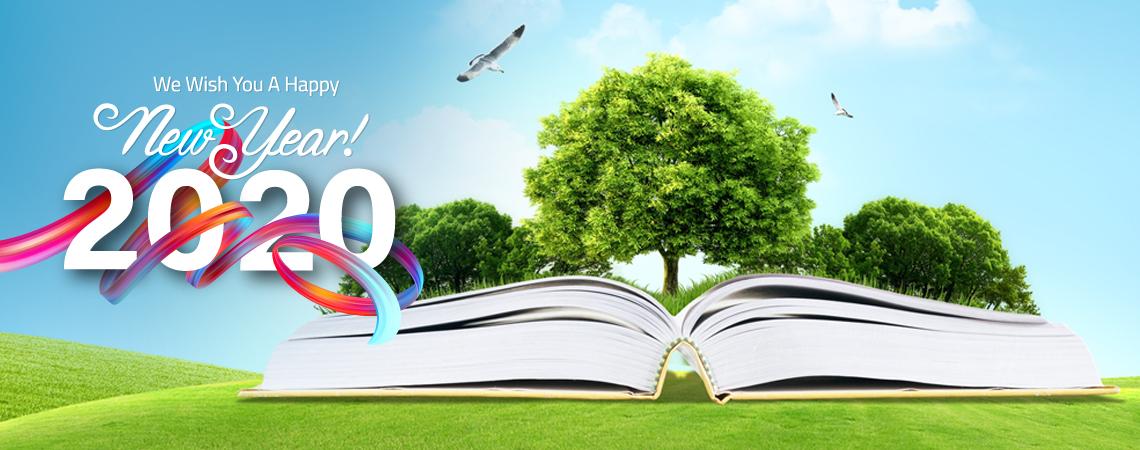 Jaringan PRIMA mengucapkan Selamat Tahun Baru