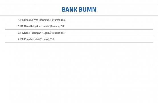 Bank BUMN
