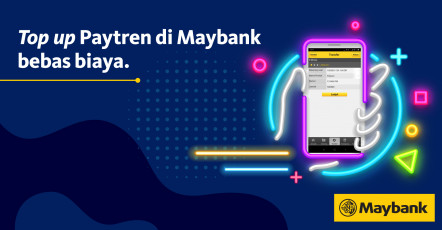 Top up Paytren