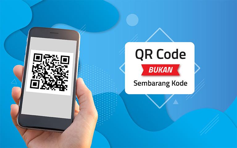 Mengenal QR Code