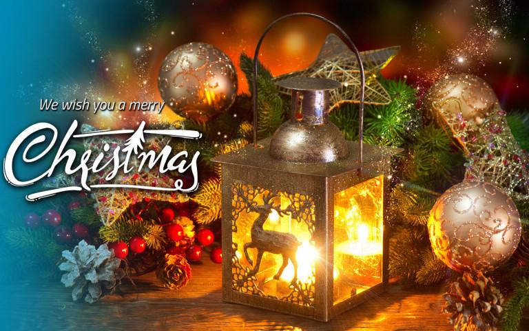 Jaringan PRIMA mengucapkan Selamat Natal
