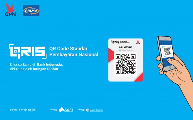 Mengenal QRIS (Quick Response Code Indonesian Standard)