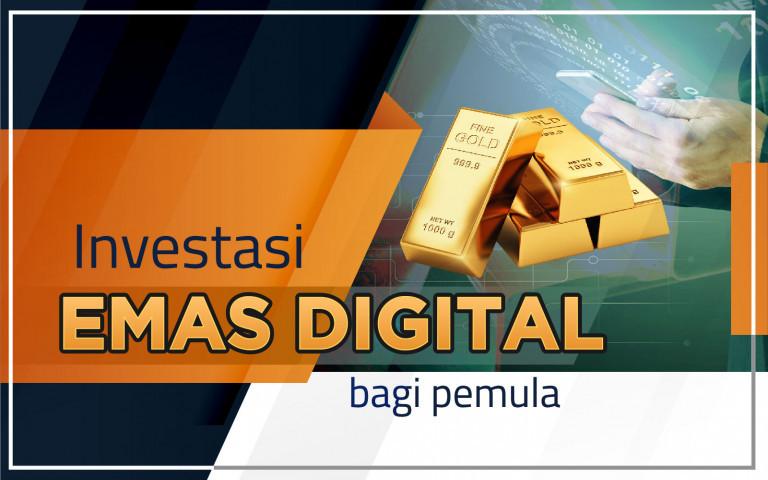 TIPS INVESTASI EMAS DIGITAL BAGI PEMULA